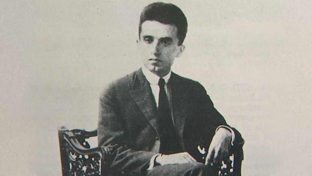 Κώστας Καρυωτάκης – 21 Ιουλίου 1928