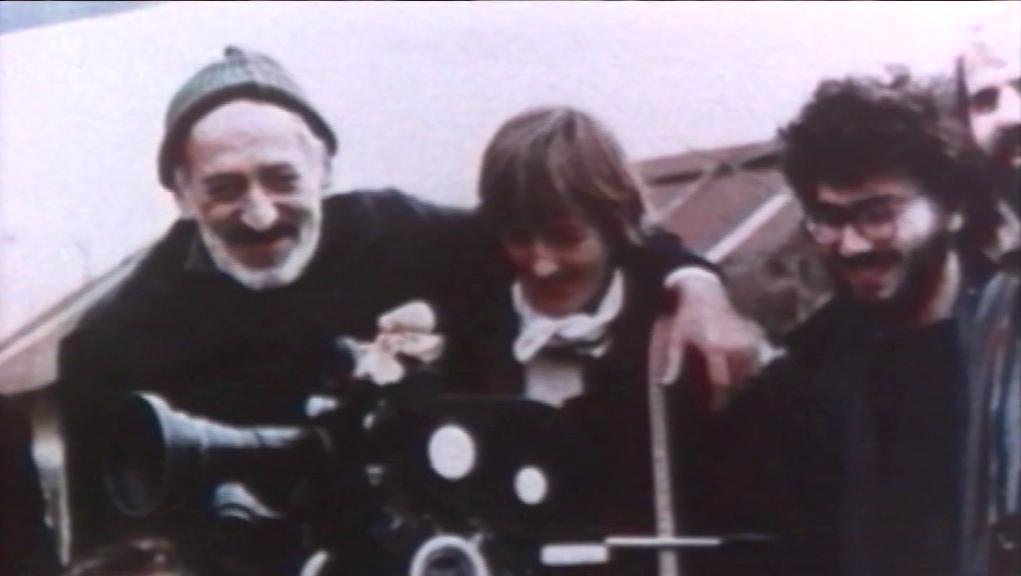 Σταύρος Τορνές – 26 Ιουλίου 1988