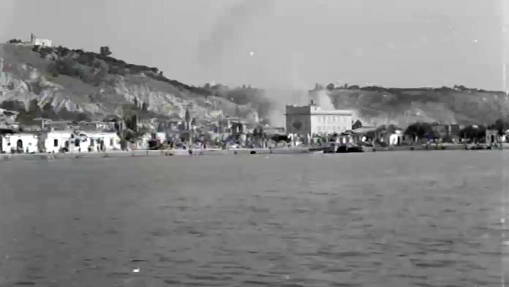 Σεισμοί στα Ιόνια Νησιά – 12 Αυγούστου 1953