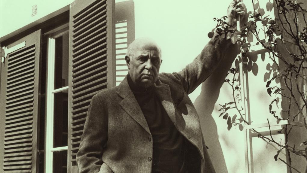 Γιώργος Σεφέρης – 20 Σεπτεμβρίου 1971