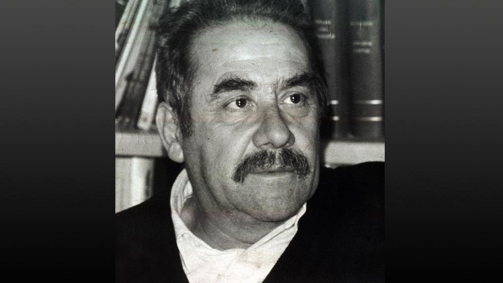 Γιάννης Νεγρεπόντης – 22 Σεπτεμβρίου 1991