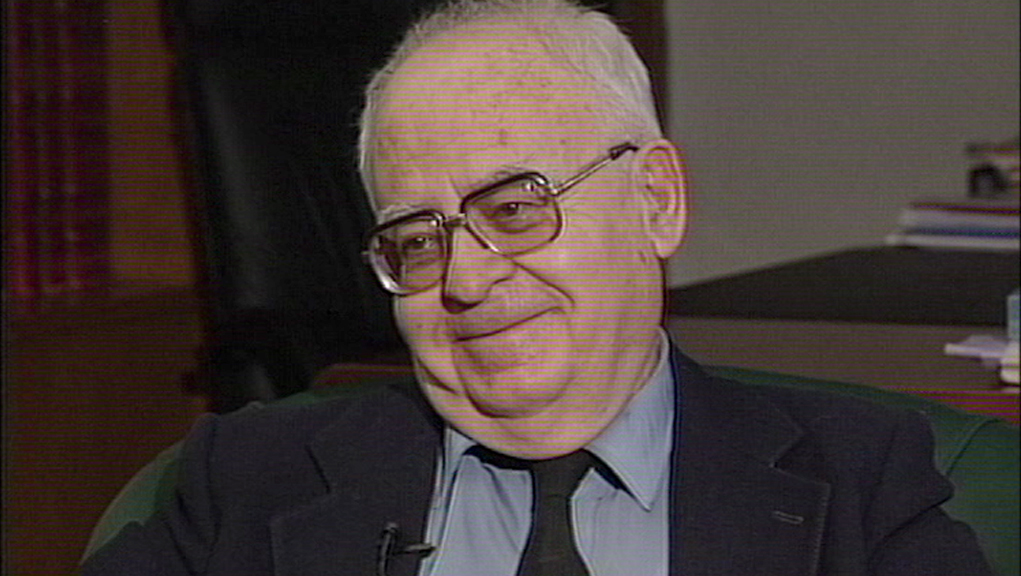 Ασημάκης Γιαλαμάς – 19 Οκτωβρίου 2004
