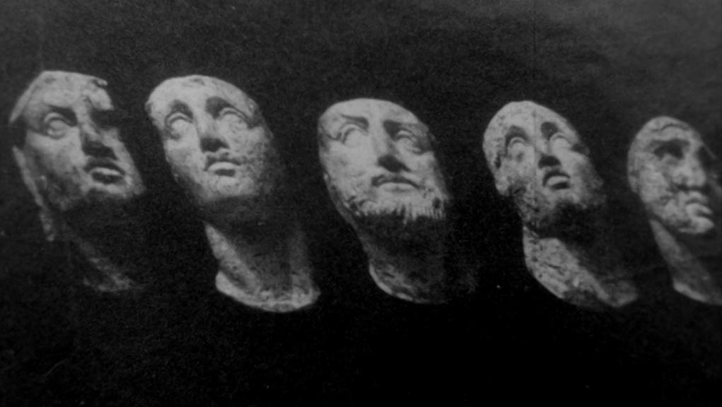 Στο φως ο τάφος του Φιλίππου Β΄ στη Βεργίνα – 24 Νοεμβρίου 1977