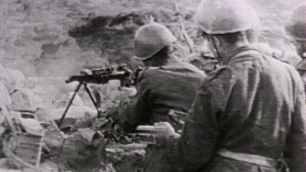 Σφαγή στο Μονοδέντρι – 26 Νοεμβρίου 1943