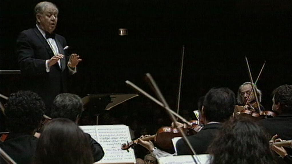 Ορχήστρα των Χρωμάτων – 14 Νοεμβρίου 1989