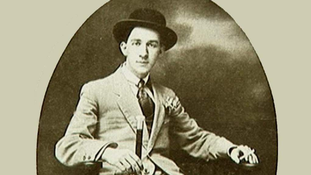 Ναπολέων Λαπαθιώτης – 8 Ιανουαρίου 1944
