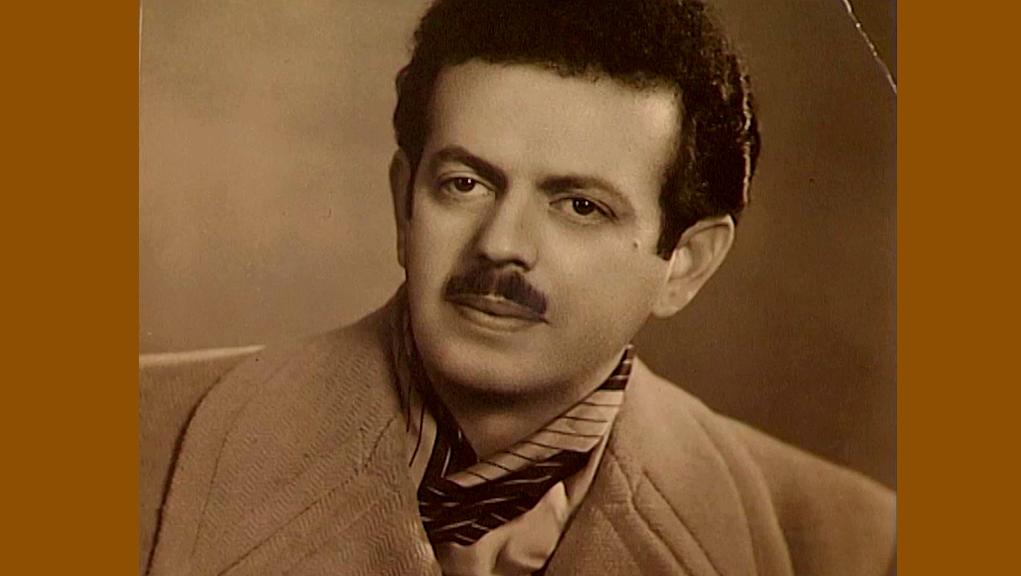 Βασίλης Τσιτσάνης – 18 Ιανουαρίου 1984