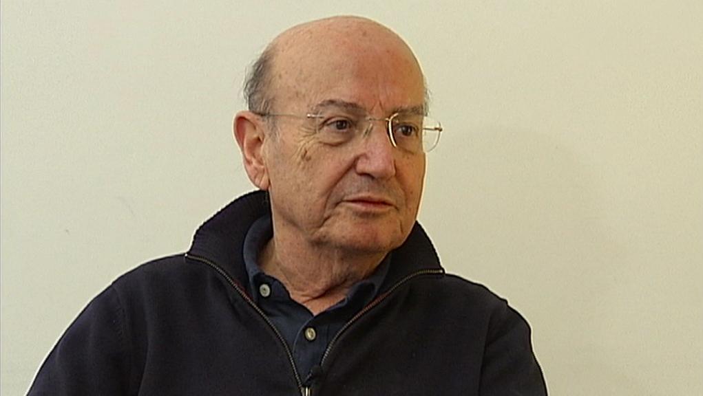 Θόδωρος Αγγελόπουλος – 24 Ιανουαρίου 2012