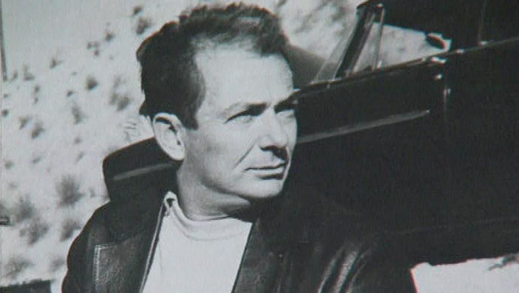 Ντίνος Δημόπουλος – 28 Φεβρουαρίου 2003