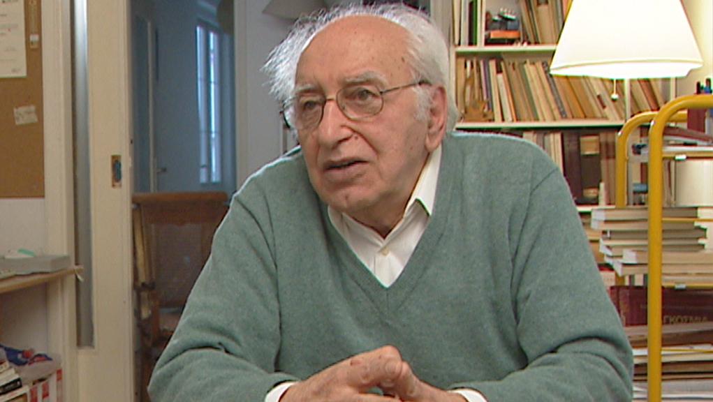 Αλέξανδρος Αργυρίου – 22 Μαΐου 2009