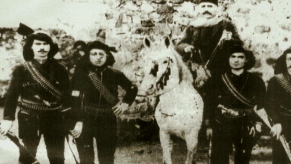 Ημέρα Μνήμης για τη Γενοκτονία των Ελλήνων του Πόντου – 19η Μαΐου