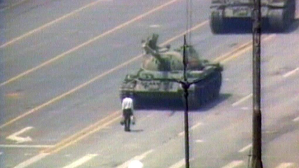 Η σφαγή στην πλατεία Τιεν-αν-μεν – 4 Ιουνίου 1989