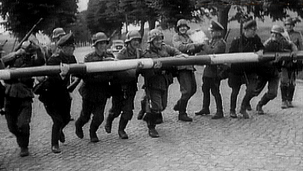 H έναρξη του Β' Παγκόσμιου Πολέμου, 80 χρόνια