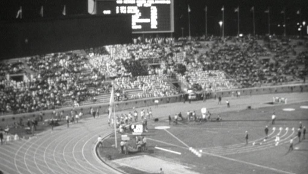 9ο Ευρωπαϊκό Πρωτάθλημα Στίβου, 1969