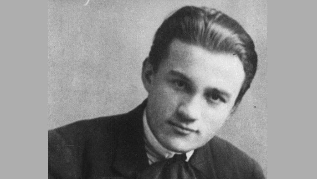 Νίκος Σκαλκώτας – 19 Σεπτεμβρίου 1949