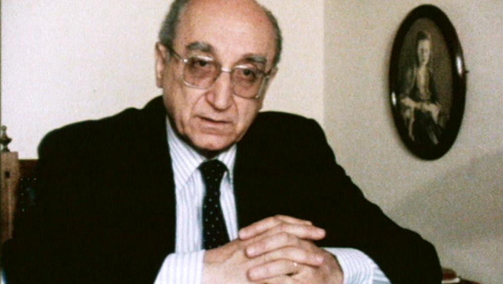 Σπύρος Πλασκοβίτης – 7 Οκτωβρίου 2000