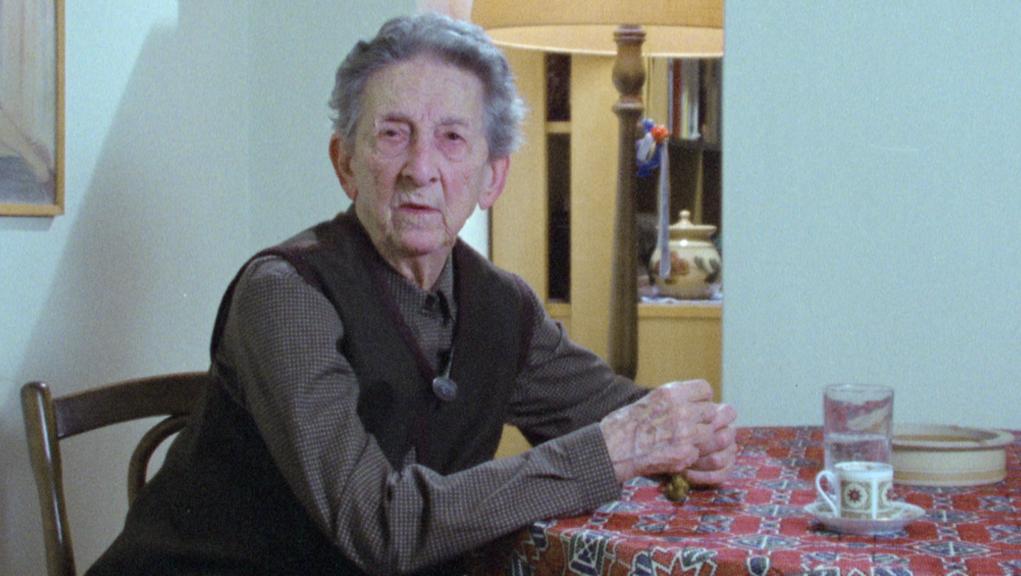 Μαρία Ιορδανίδου – 6 Νοεμβρίου 1989