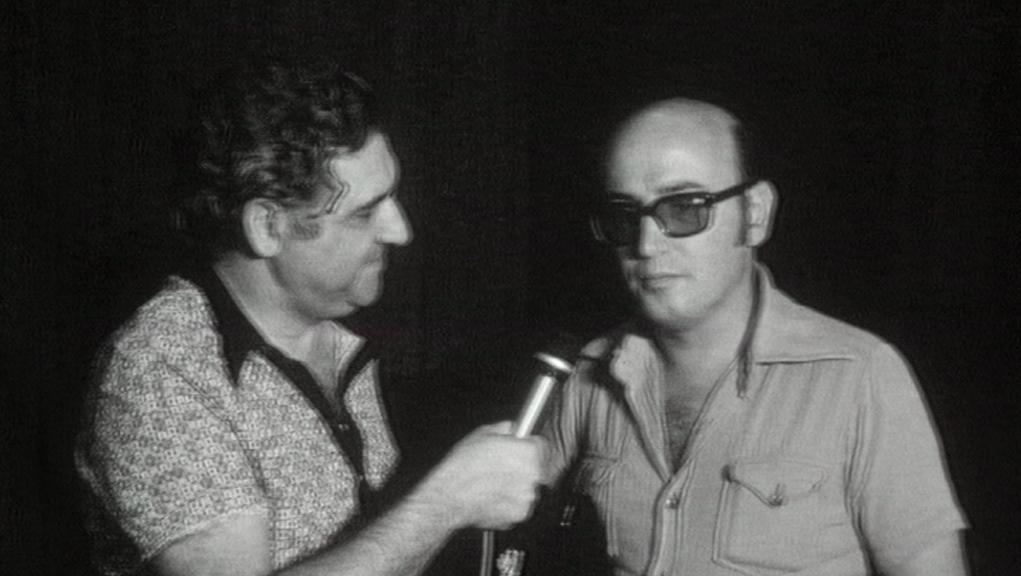 60 χρόνια Φεστιβάλ  Κινηματογράφου Θεσσαλονίκης