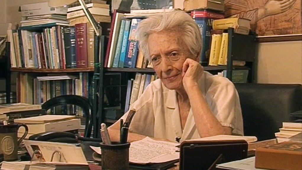 Γαλάτεια Σαράντη – 28 Δεκεμβρίου 2009