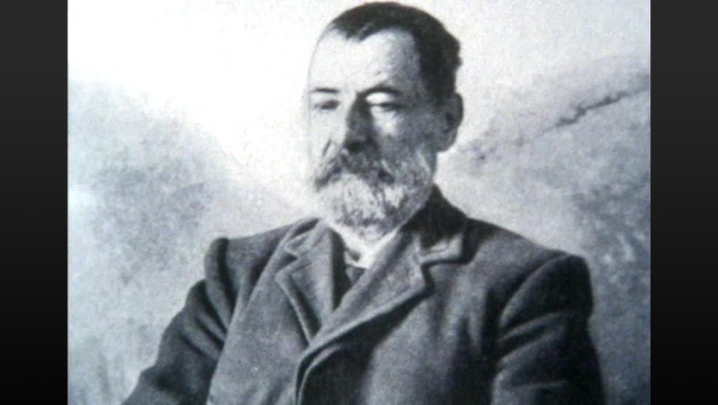 Αλέξανδρος Παπαδιαμάντης – 3 Ιανουαρίου 1911