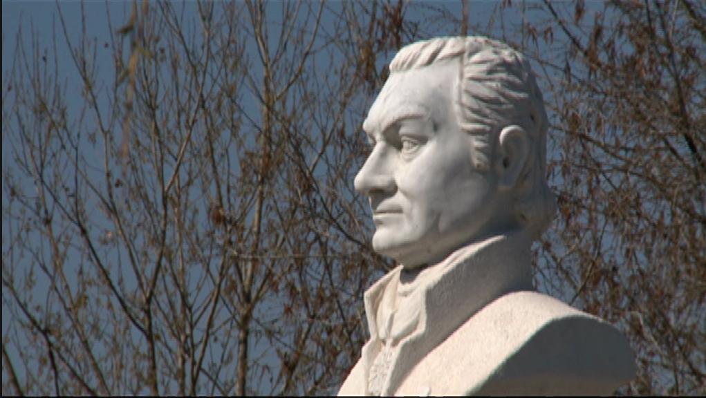 Ιωάννης Βαρβάκης – 10 Ιανουαρίου 1825