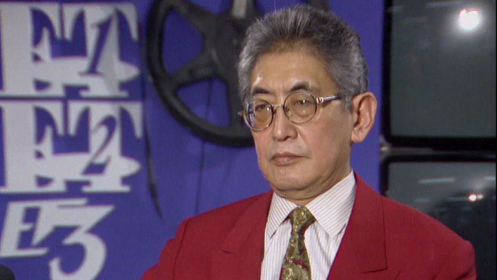 Ναγκίσα Οσίμα – 15 Ιανουαρίου 2013