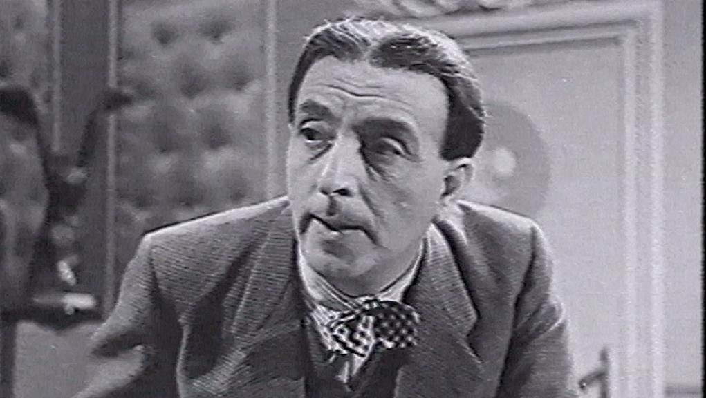 Βασίλης Λογοθετίδης – 20 Φεβρουαρίου 1960