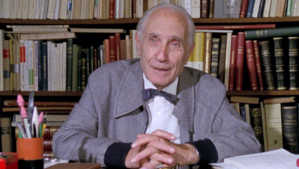 Κωνσταντίνος Δημαράς - 18 Φεβρουαρίου 1992 - ERT.GR