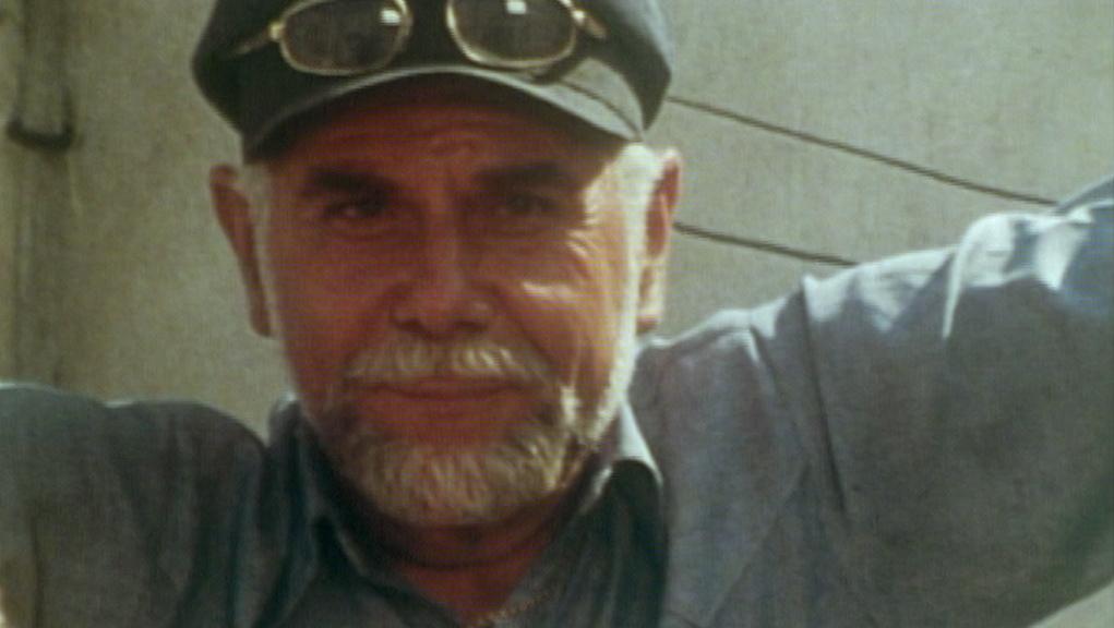 Ανδρέας Βουτσινάς – 1983