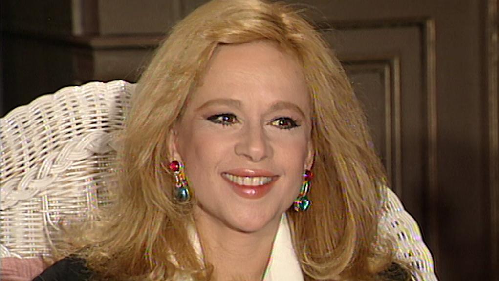 Αλίκη Βουγιουκλάκη – 23 Ιουλίου 1996