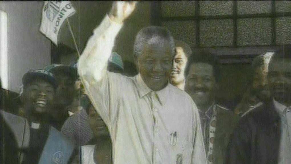 Διεθνής Ημέρα Νέλσον Μαντέλα – 18 Ιουλίου