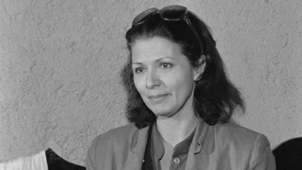 Αλίκη Γεωργούλη – 25 Ιουλίου 1995