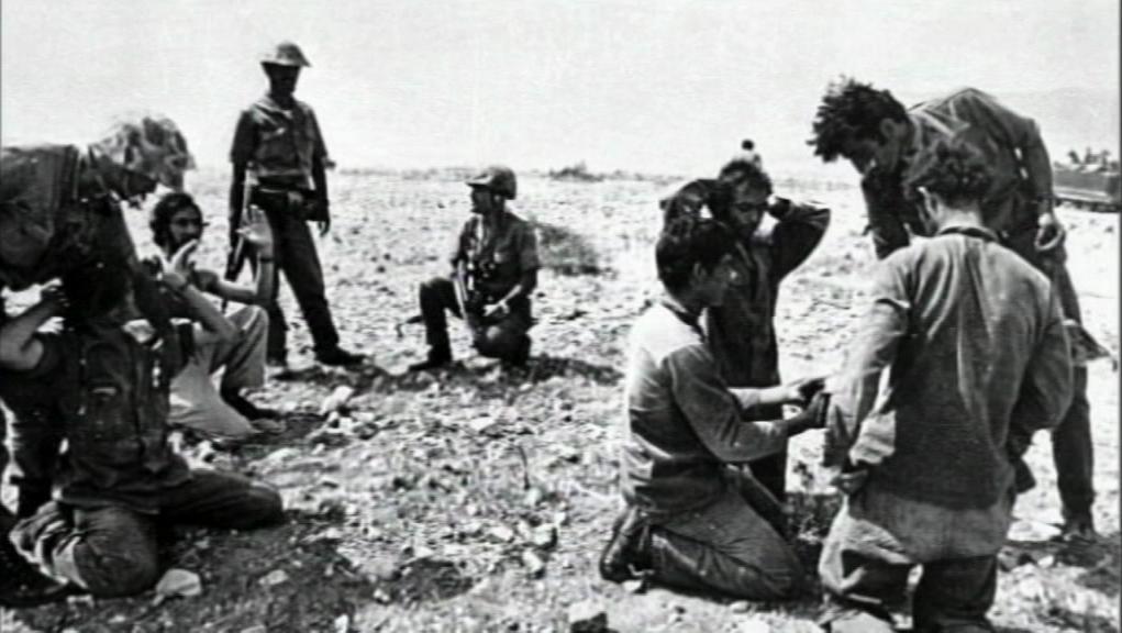 Η τουρκική εισβολή στην Κύπρο – 20 Ιουλίου 1974