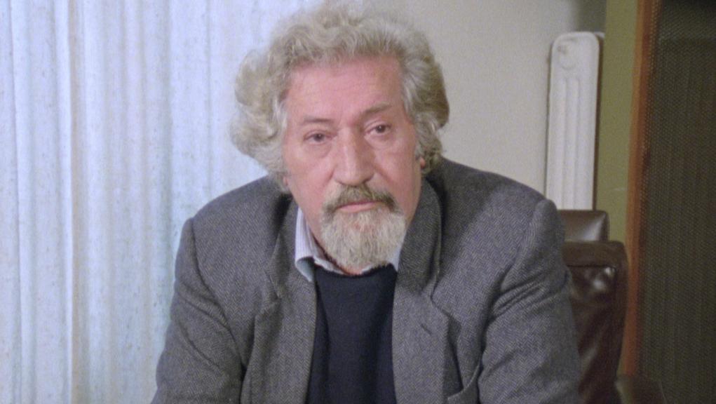 Ασαντούρ Μπαχαριάν – 22 Αυγούστου 1990