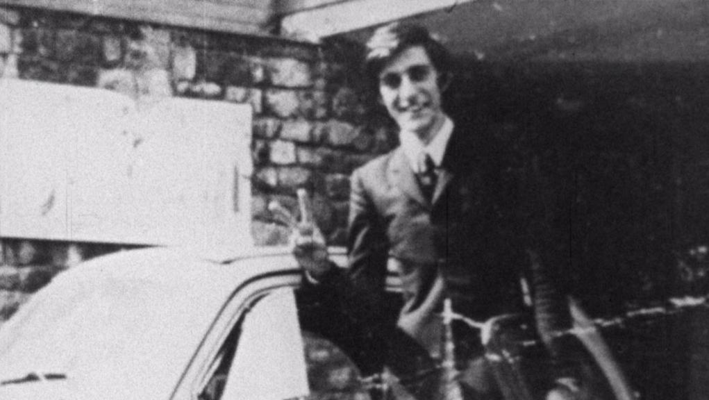 Κώστας Γεωργάκης «Για την Ελλάδα και τη Δημοκρατία», 19 Σεπτεμβρίου 1970
