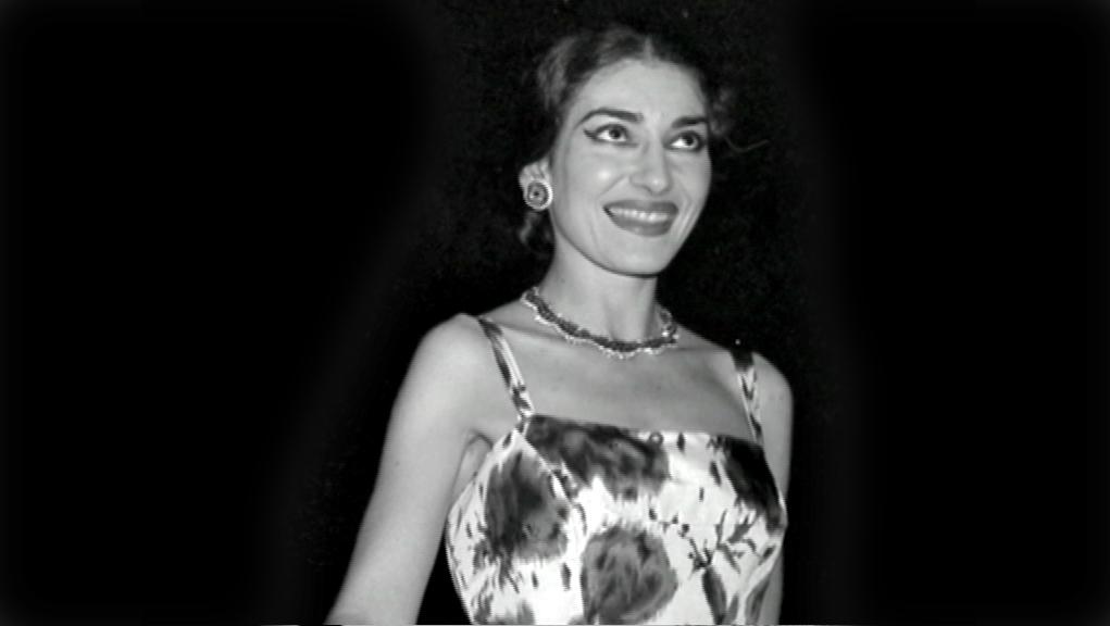Μαρία Κάλλας – 16 Σεπτεμβρίου 1977