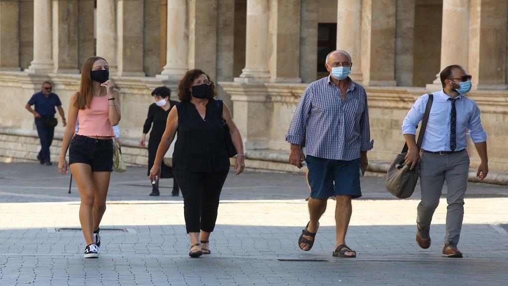 Κορονοϊός:  411 νέα κρούσματα – Τα 272 στην Αττική –  Δύο θάνατοι