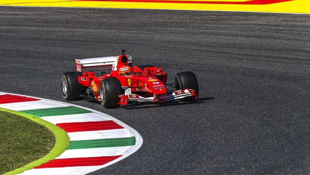 F1 (γκραν πρι Αϊφελ): Μικ Σουμάχερ και Ιλότ θα «τρέξουν» στα ελεύθερα δοκιμαστικά