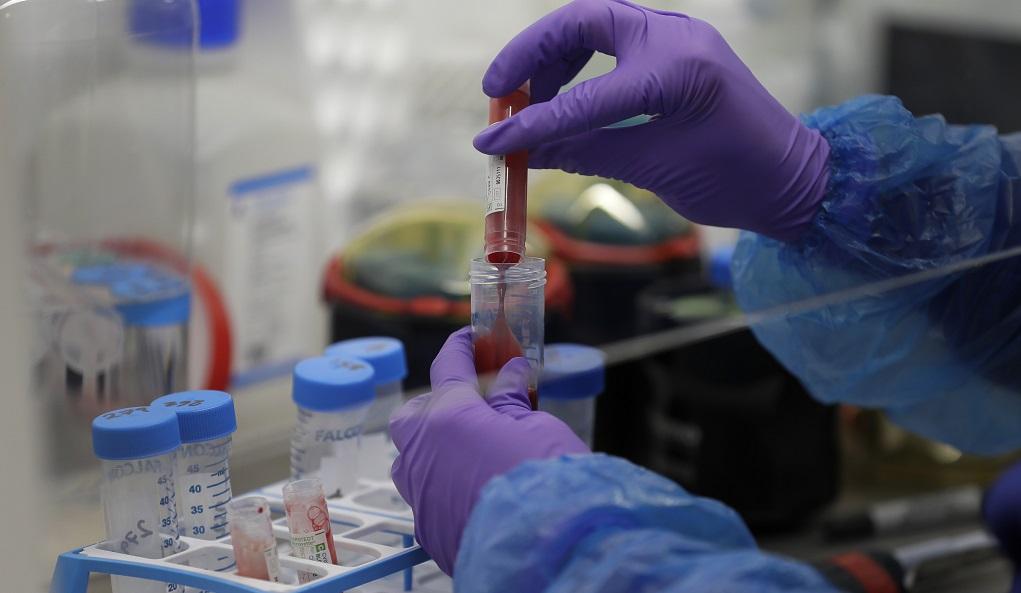 Η γερμανική CureVac στη μάχη για το εμβόλιο του κορονοϊού