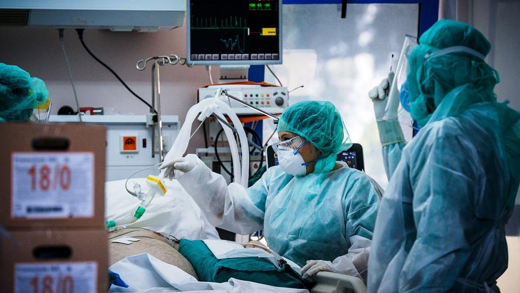 Κορονοϊός: Πέθανε 74χρονος στο νοσοκομείο Πτολεμαΐδας