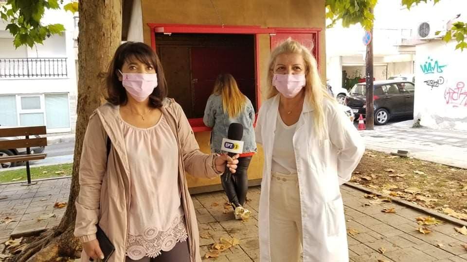 Κορονοϊός: Στη μάχη και τα επτά Κέντρα Υγείας στη Δυτ. Μακεδονία – Πώς θα λειτουργούν (video)