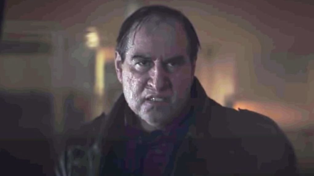 «The Batman»: Αγνώριστος ο Κόλιν Φάρελ ως «Πιγκουίνος»