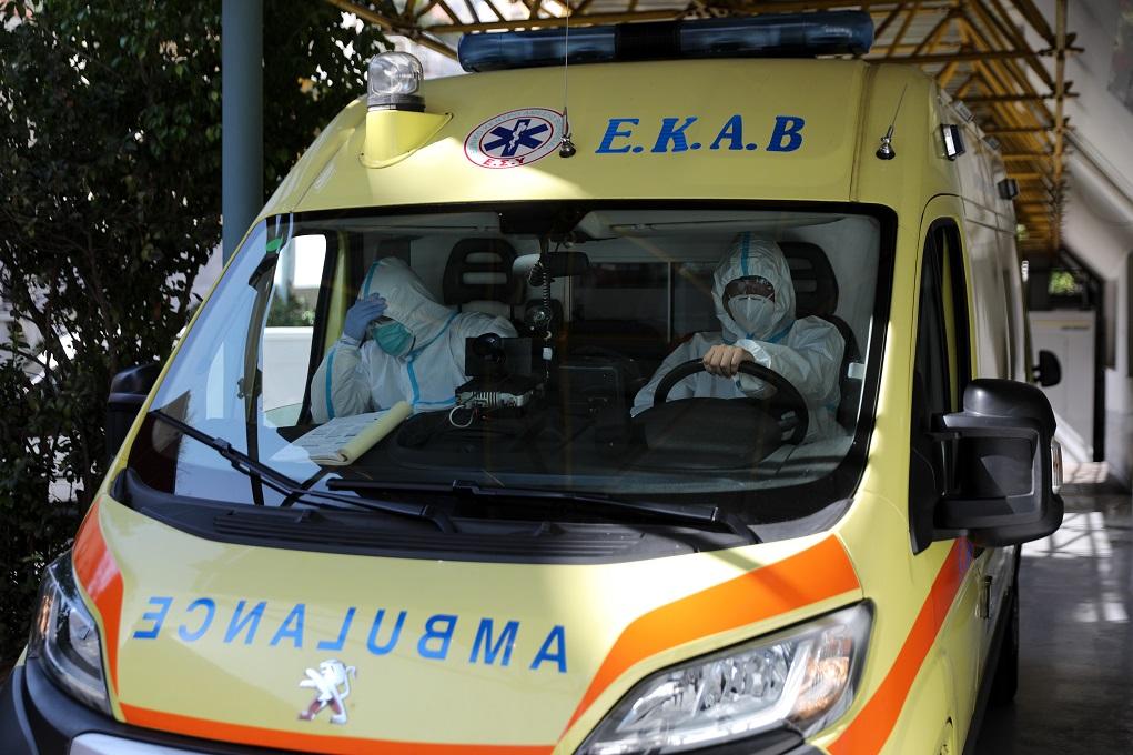Κορονοϊός: 438 νέα κρούσματα – Εννέα θάνατοι