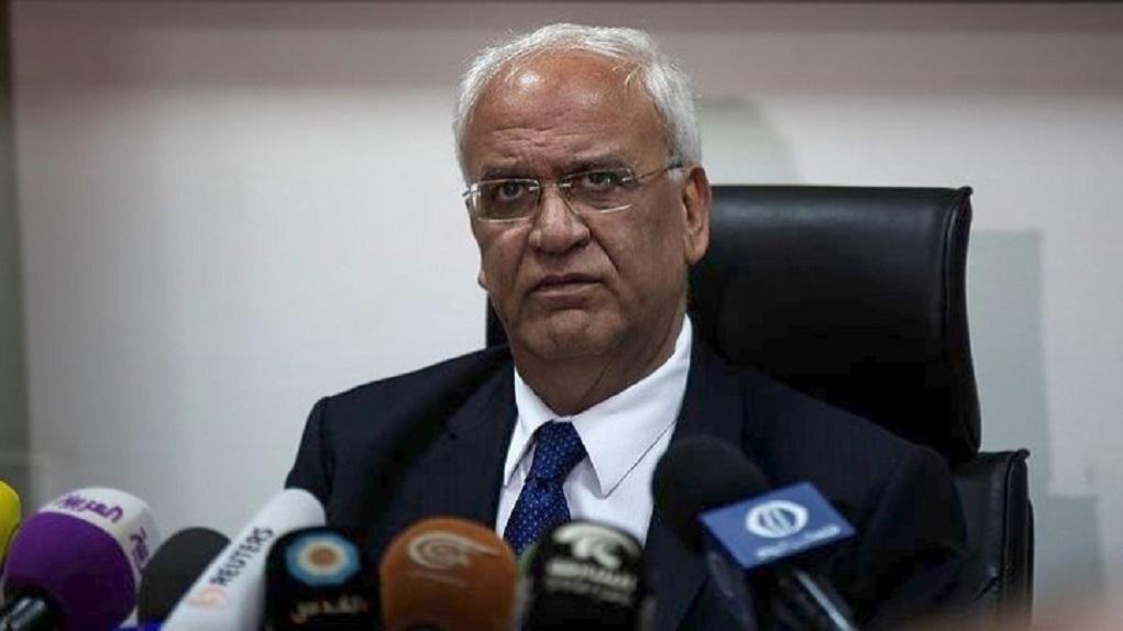 Παλαιστίνη – κορονοϊός: Σε κρίσιμη κατάσταση παραμένει η υγεία του Σαέμπ Ερεκάτ