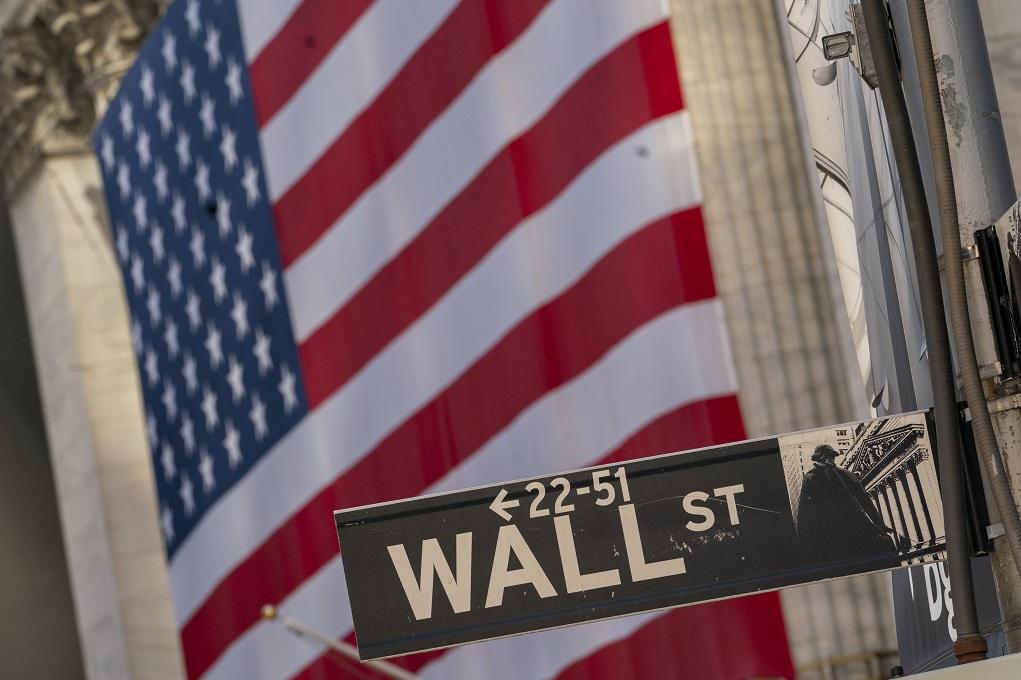 ΗΠΑ: Κλυδωνισμοί στη Wall Street υπό το βάρος της πανδημίας