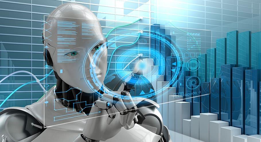 ΕΕ: Εγκρίθηκε από το ΕΚ η πρώτη δέσμη κανόνων για την τεχνητή νοημοσύνη