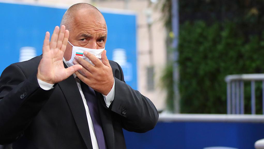 Θετικός στον κορονοϊό ο Βούλγαρος πρωθυπουργός – Βρισκόταν ήδη σε καραντίνα