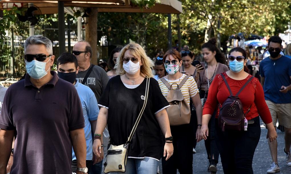 Έρευνα διαΝΕΟσις-Metron Analysis: Συνειδητοποιημένοι και ρεαλιστές οι πολίτες αναφορικά με την πανδημία