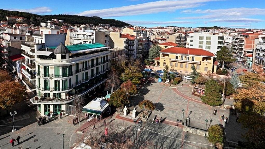 Στην πόλη της Κοζάνης τα περισσότερα κρούσματα κορονοϊού