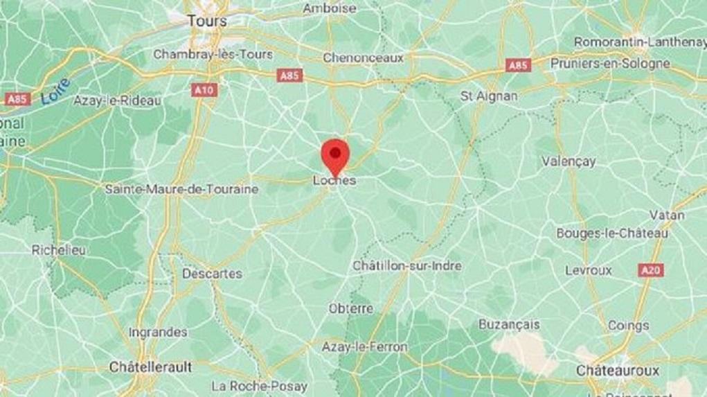 Γαλλία: Σύγκρουση μονοκινητήριου με ανεμόπτερο – Πέντε νεκροί